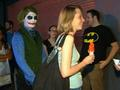 News video: Raw Video: Dark Knight Rises, Fans Line Up Early
